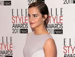 Emma Watson: Brachte Schule und Set unter einen Hut