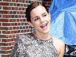 Emma Watson: Kann jetzt kochen und waschen