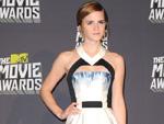 Emma Watson: Verzaubert Modekenner bei den Golden Globes