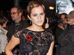 Emma Watson: Mehr als nur Schauspielerin