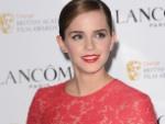 Emma Watson: Hat einiges nachzuholen