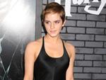 Emma Watson: Am liebsten ohne Bodyguard
