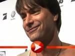 Marcus Schenkenberg über Familienplanung