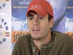 Enrique Iglesias: Steht zu seiner Nackt-Wette