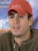 Enrique Iglesias: Heimliche Hochzeit?
