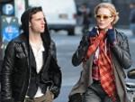 Evan Rachel Wood: In den Flitterwochen ausgeraubt