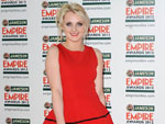 Evanna Lynch: Traumrolle Britney Spears