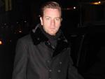 Ewan McGregor: Ersetzt Bradley Cooper