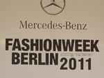 Fashion Week Berlin: Wieder zurück am Brandenburger Tor