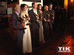 30 Jahre Jupiter: Die Stars beim größten Publikumsfilmpreis Deutschlands!