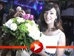 Verona Pooth und ihre Fans beim Felix Burda Award 2012