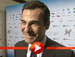 Darum engagiert sich Erol Sander beim Felix Burda Award 2013
