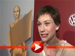 Das sind die Christiane Pauls Favoriten beim Deutschen Filmpreis 2011