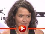 Ulrike Folkers über Karrierestart und Erfolgsgeheimnis
