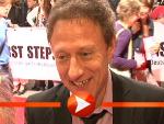 Axel Pape über seine Anfänge als Schauspieler
