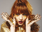 Florence and the Machine: Alles begann auf dem Klo