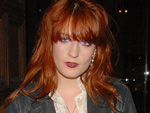 Florence Welch: Musik wie in der Kirche