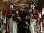"""Mit den Hollywoodstars zur Premiere von """"Pirates of the Caribbean"""": Verrückte Piratenfotos gesucht – Tickets gewinnen!"""