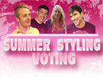 Summer Styling Voting: Die Gewinner stehen fest
