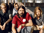 Foo Fighters: Spontanes Geheim-Konzert in Berlin