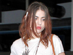 Frances Bean Cobain: Liest Lana Del Rey die Leviten