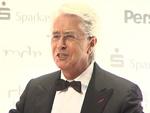 Deutscher Fernsehpreis: Frank Elstner erhält Ehrenpreis