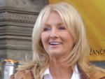 Frauke Ludowig: Wirbt für Anti-Ageing-Creme!