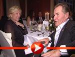 Fritz Wepper: So angelte er sich seine Frau Angela