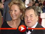 Fritz Wepper: Seltener Auftritt mit Ehefrau Angela