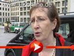Heide Simonis spricht über ihre Erwartungen an den G8-Gipfel