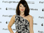 Gemma Arterton: Fit via Skype