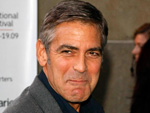 George Clooney: Überlebt Weltraum-Desaster