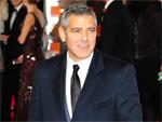 George Clooney: Vater spielt eigenen Sohn