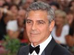 George Clooney: Schwärmt von Schauspiel-Kollegen