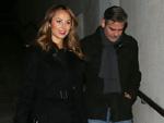 George Clooney: Stacy Keibler will nicht bei ihm einziehen