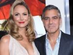 George Clooney: Wirklich starke Frau an seiner Seite
