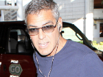 George Clooney: Von Brad Pitt ausgebootet