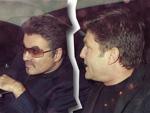 George Michael: Gesteht Trennung von Kenny Goss