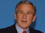George W. Bush: Versucht sich als Autor