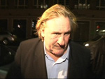 Gerard Depardieu: Spielt Dominique Strauss-Kahn