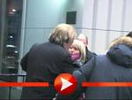 Gérard Depardieu ausgebuht!