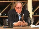 Gérard Depardieu: Führerschein futsch?