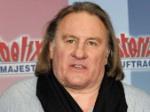 Gérard Depardieu: Freundschaft wichtiger als Sex