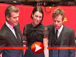 Ghostwriter-Premiere mit Pierce Brosnan und Ewan McGregor