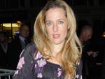 """Gillian Anderson: Wehrt sich gegen Mini-Gage bei """"Akte X"""""""