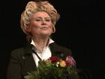 """Gitte Haennings 1. Auftritt nach dem Tod ihrer Schwester: """"Das Publikum gibt mir Kraft!"""""""