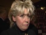 Gitte Haenning: Unendliche Trauer