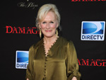 Glenn Close: Kein Rom-Star