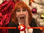 Romy Haag mag Kitsch
