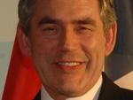 Gordon Brown: Modischer Fehlgriff